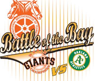 Battle of the Bay - Sold Out