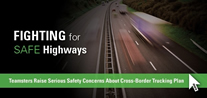 Fighting for Safe Highways