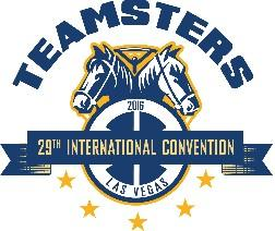 Teamsters 29th International Convention, Las Vegas
